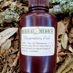 Respiratory-Syrup